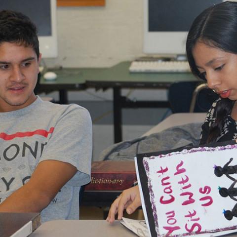 Chicano-Literature-Class