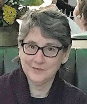 Image of Lisa Foster