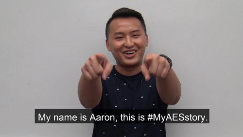 Image of Aaron Thao