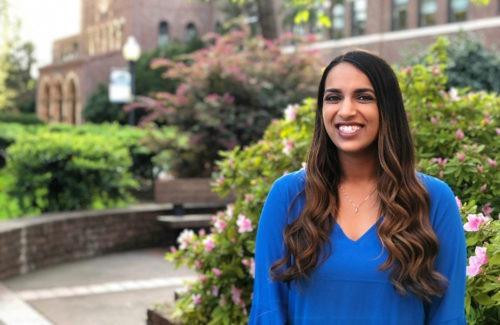 Image of Alisha