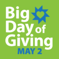 Big day of Giving Logo