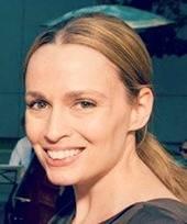 Stephanie Rahlfs