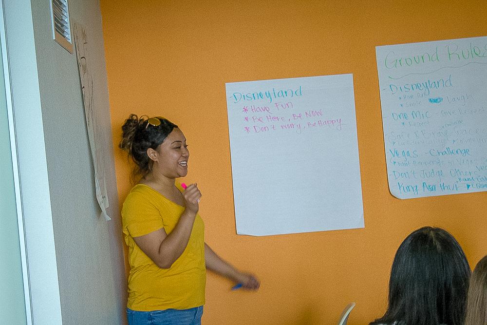 DLA Peer Mentor Training--25